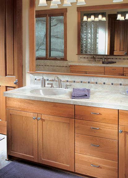 Inspirational Canyon Creek Cabinet Company