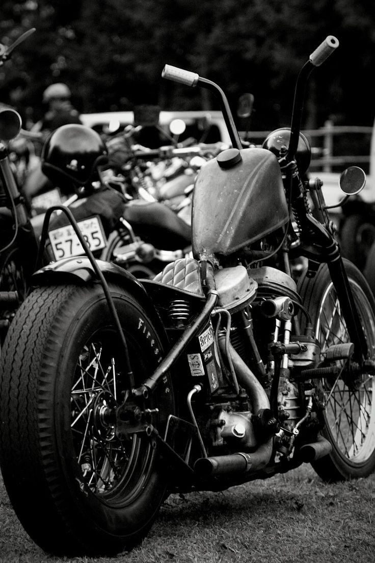 547 best motorcycle images on pinterest bobber chopper bobbers