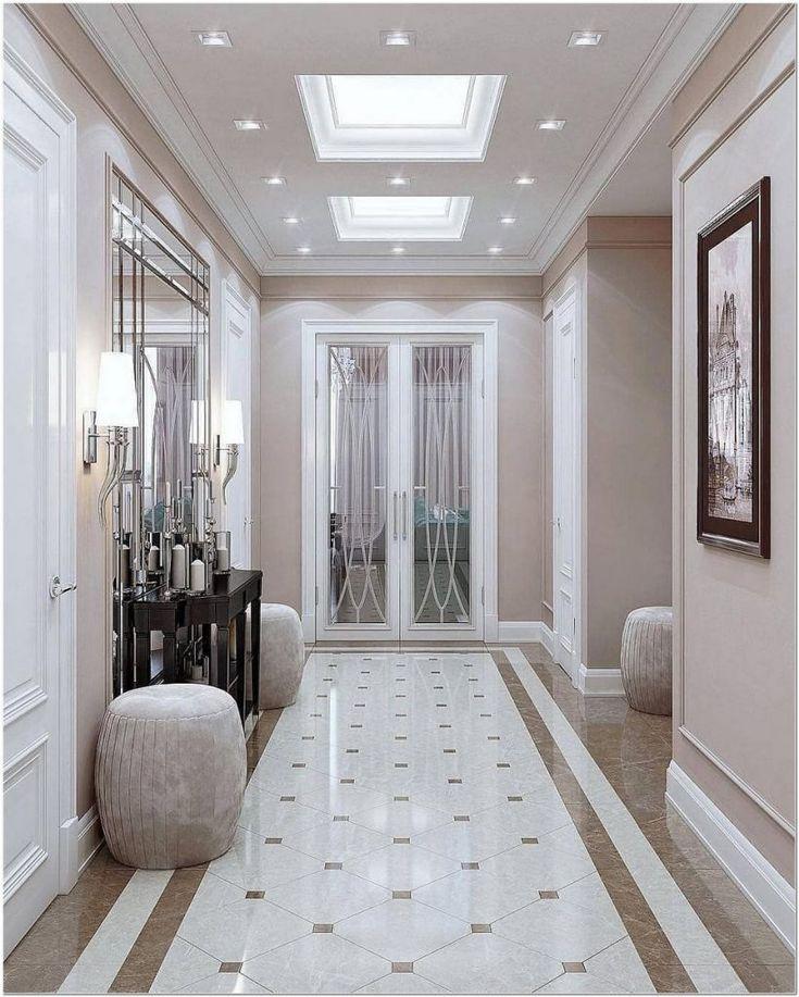 40+ Astonishing Home Corridor Design For Your Home Inspiration - grhaku