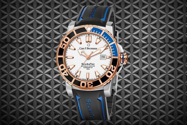 In dieser Saison sind Uhren mit alternativen Armbändern, wie Nato oder Kautschuk, total angesagt. Die besten ausgefallenen Uhren mit Trendsetter-Potential finden Sie hier http://www.menshealth.de/artikel/ausgefallene-uhren.292794.html#gallery-18