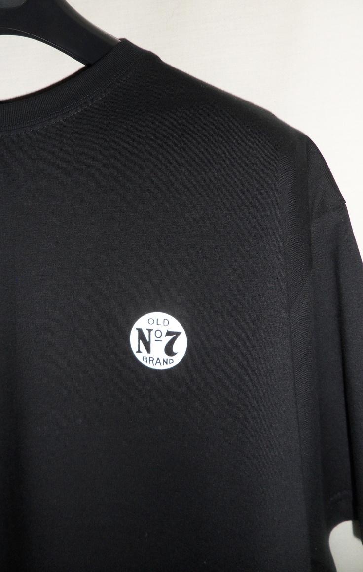 Design your own jack daniels t shirt - Black Jack Daniels T Shirt Logo