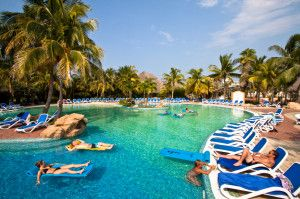 Cheap all-inclusive Caribbean vacations