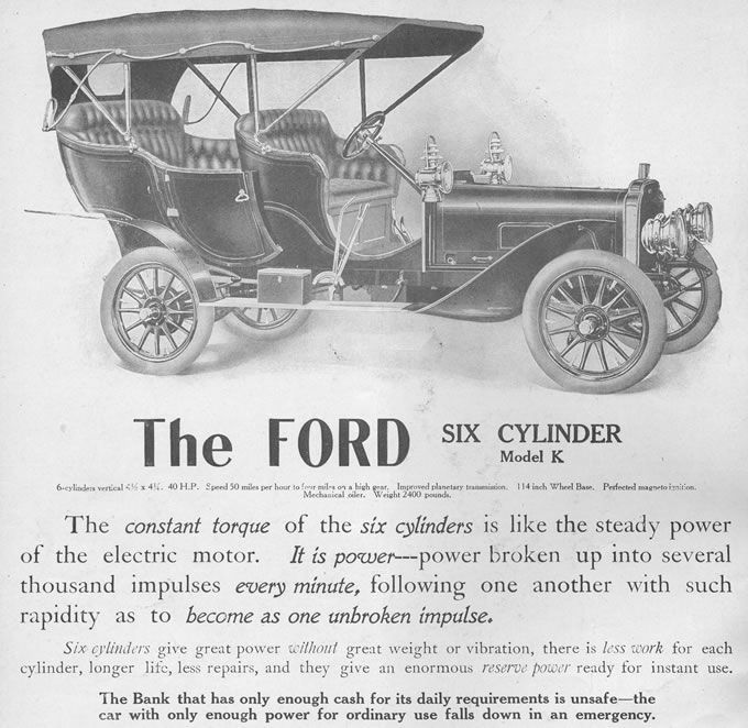 50 best the evolution of ford images on pinterest cars for Ford motor company description