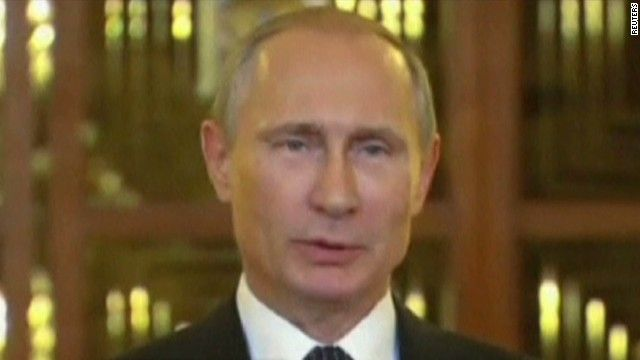 Opinion: How MH17 disaster backs Russia's Putin into a corner