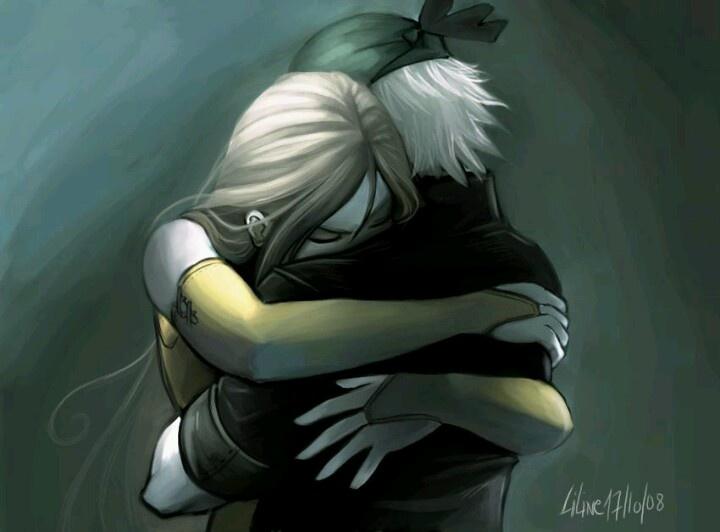 Final Fantasy VI - Locke Cole x Celes Chere - RokuSeri