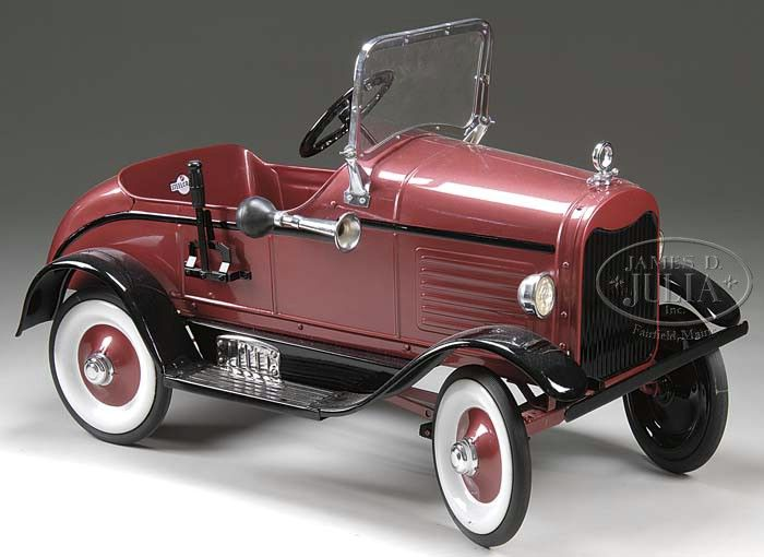 steelcraft hupmobile pedal car old pedal cars pinterest pedal car cars and small cars