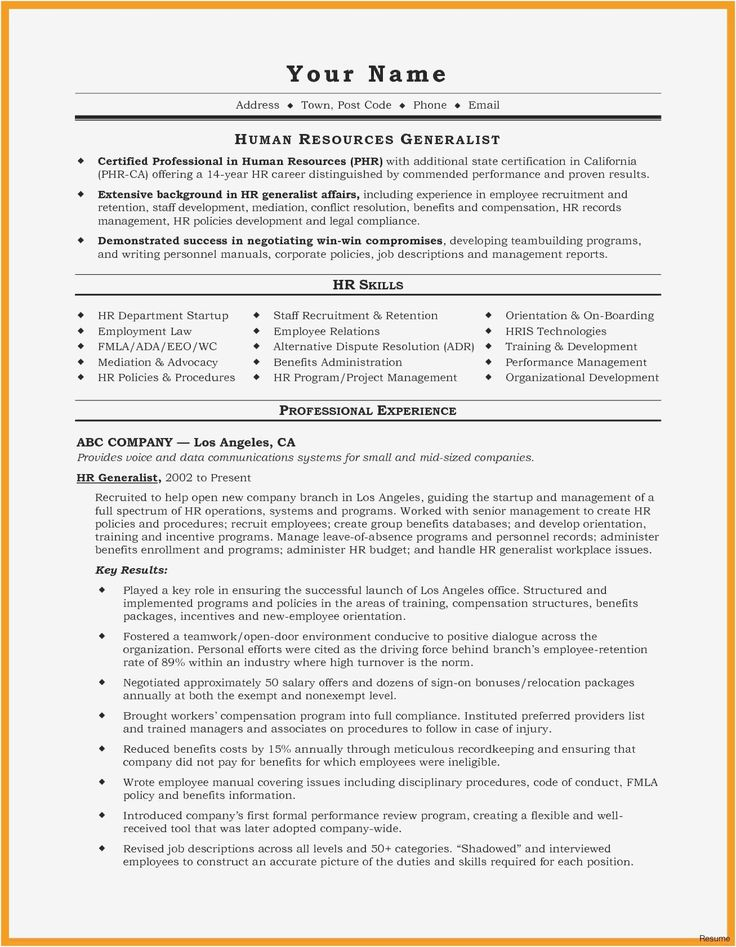 Assistant manager resume sample lovely resume examples