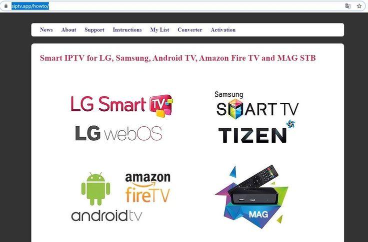 How to install smart iptv app apk smart amazon fire tv