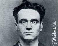 Eugen Weidmann   Murderpedia, the encyclopedia of murderers
