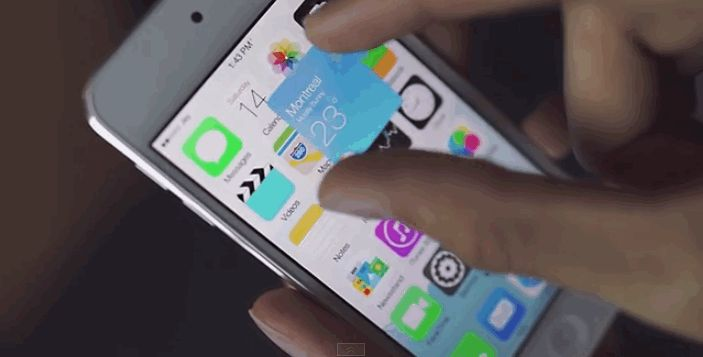 List Of 38 Apple iOS 8 Features Every Apple Fan Should Know About   Fixithere