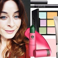 Beauty | Nelle Noell tre minutes guide every day makeup makeuptips