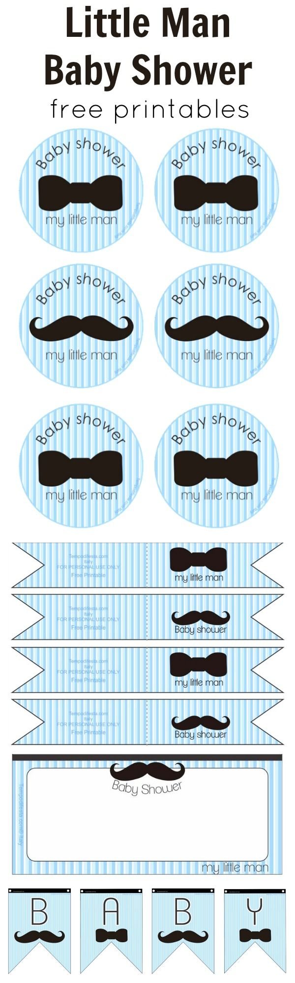 about men 39 s baby showers on pinterest little man shower little man