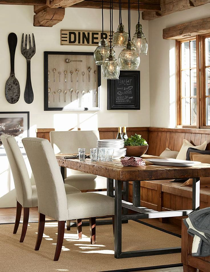 Pin On Kitchen Dining Room Combination