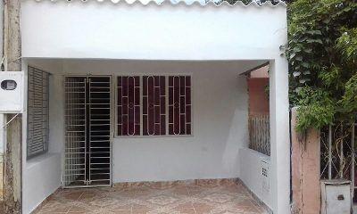 Ojo Vendo Casa Barata En Los Patios 3117520697