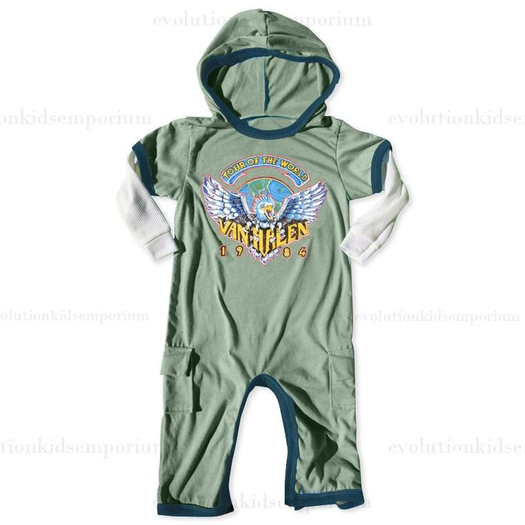 Rowdy Sprout Baby Clothes
