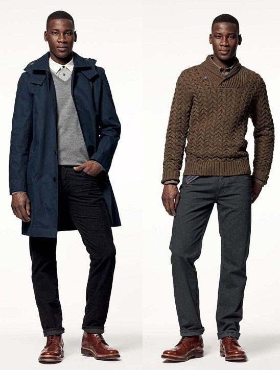 mens fall fashion gap - Google Search