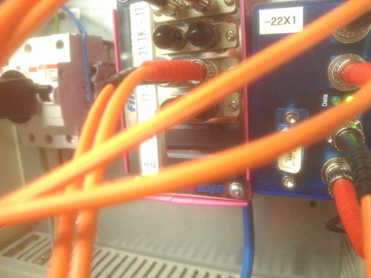 Industrial Ethernet, MSR-Vernetzung
