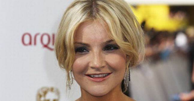 Helen Skelton and Richie Myler Welcome First Child