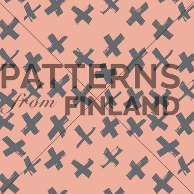 Raksi by Hanna Ruusulampi   #patternsfromagency #patternsfromfinland #pattern #patterndesign #surfacedesign #hannaruusulampi