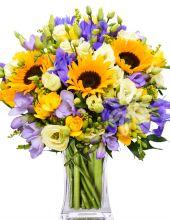 FOLY - rozvoz květin praha