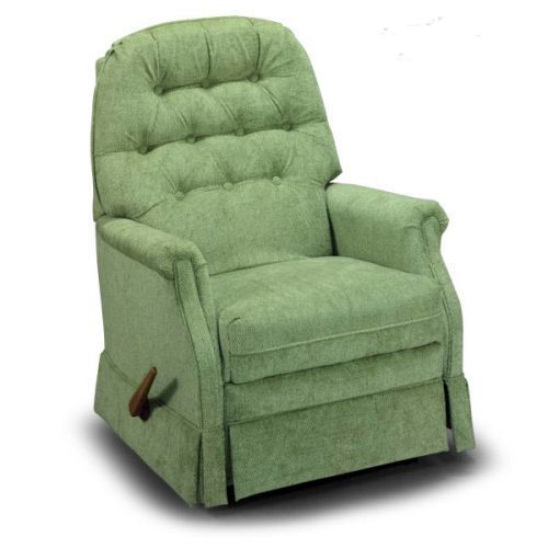Ladies Swivel Rocker Recliners Crockett Furniture