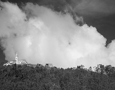 """Check out new work on my @Behance portfolio: """"BOGOTÁ D.C, COLOMBIA"""" http://be.net/gallery/44761565/BOGOTA-DC-COLOMBIA"""