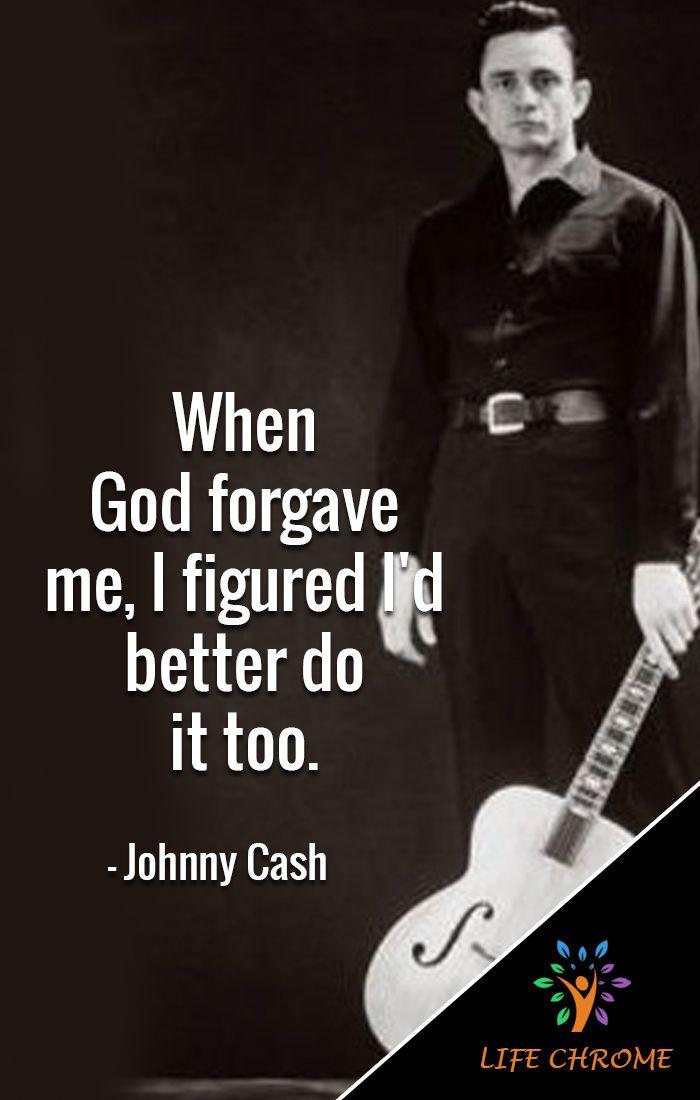 Johnny Cash Quotes Cash Quote Johnny Cash Quotes Badass Quotes