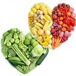 Таблица калорийности продуктов для похудения