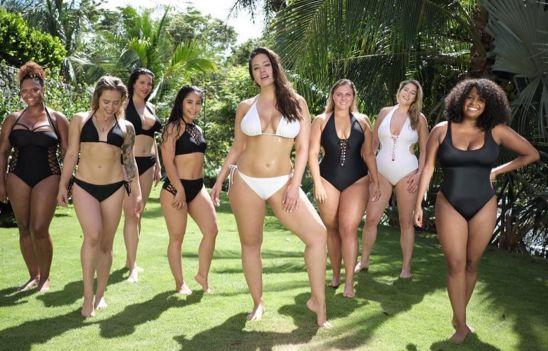 Модель Plus-size Эшли Грэм отпраздновала день рождения в бикини http://actualnews.org/exclusive/208323-model-plus-size-eshli-grem-otprazdnovala-den-rozhdeniya-v-bikini.html  Эшли Грэм, известная модель с пышными формами, отметила свой 30-й день рождения. Соответствующие фото с вечеринки звезда опубликовала в социальной сети. Грэм решила отпраздновать важный день в бикини в компании подруг.