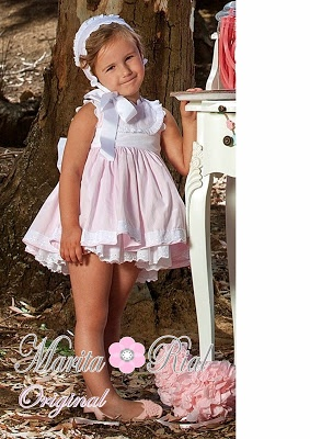 TOPOS Y RAYAS: MARITA RIAL COLECCION VERANO 2013: Girls, Fashion, For Children, Fashion Design, Girl Dresses, Niñas Verano, Girls Fashion, Fashion Girls