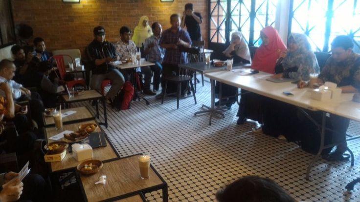AILA Indonesia Ajak Semua Elemen Bangsa Mengukuhkan Keluarga - Kiblat