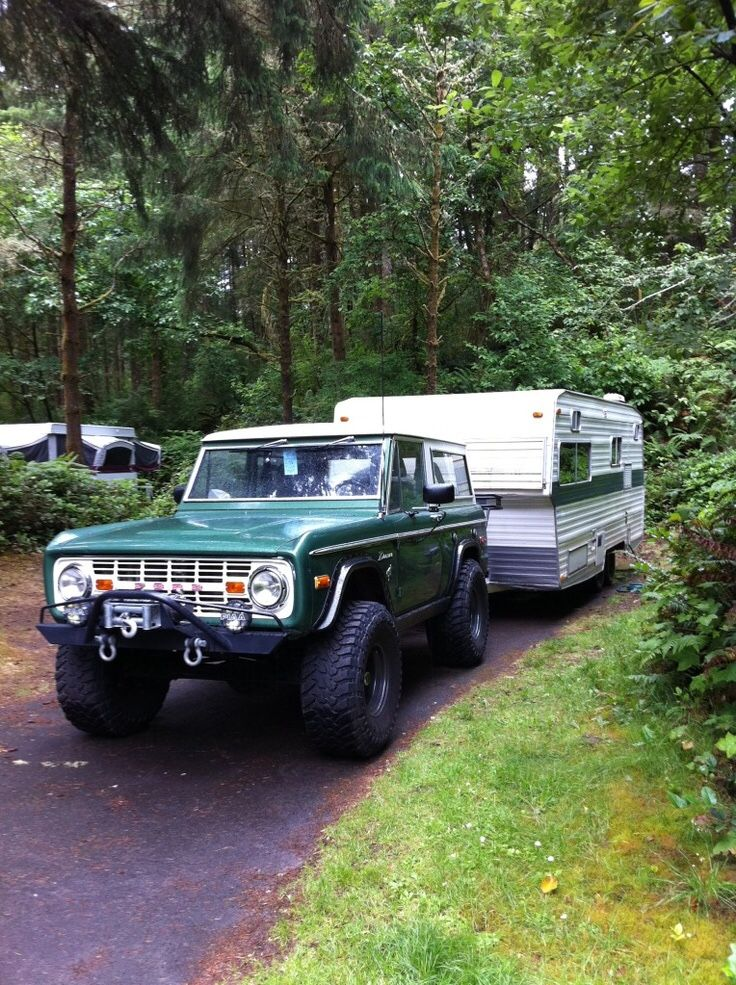 ✿Ford Bronco✿                                                       …