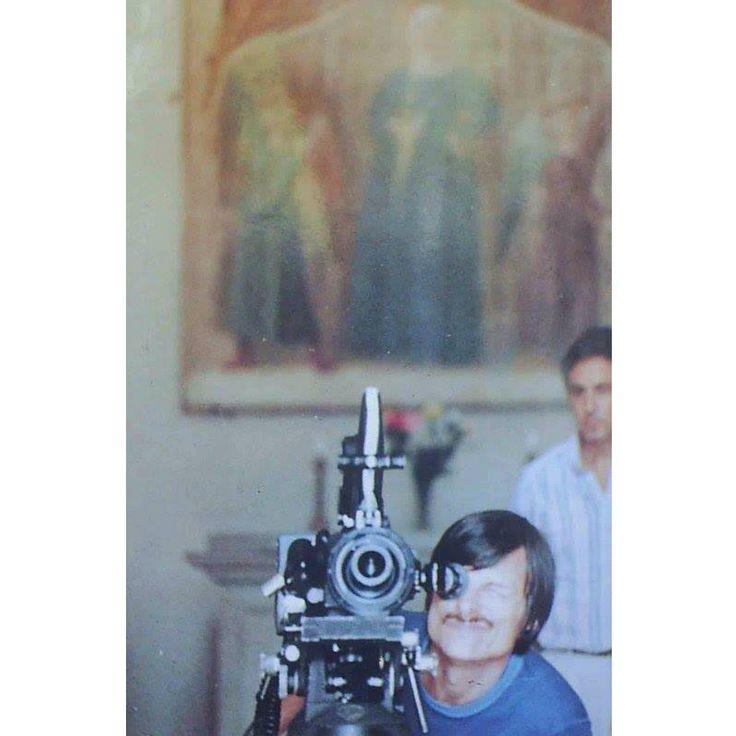 """feretros: """" Andrei Tarkovsky """""""