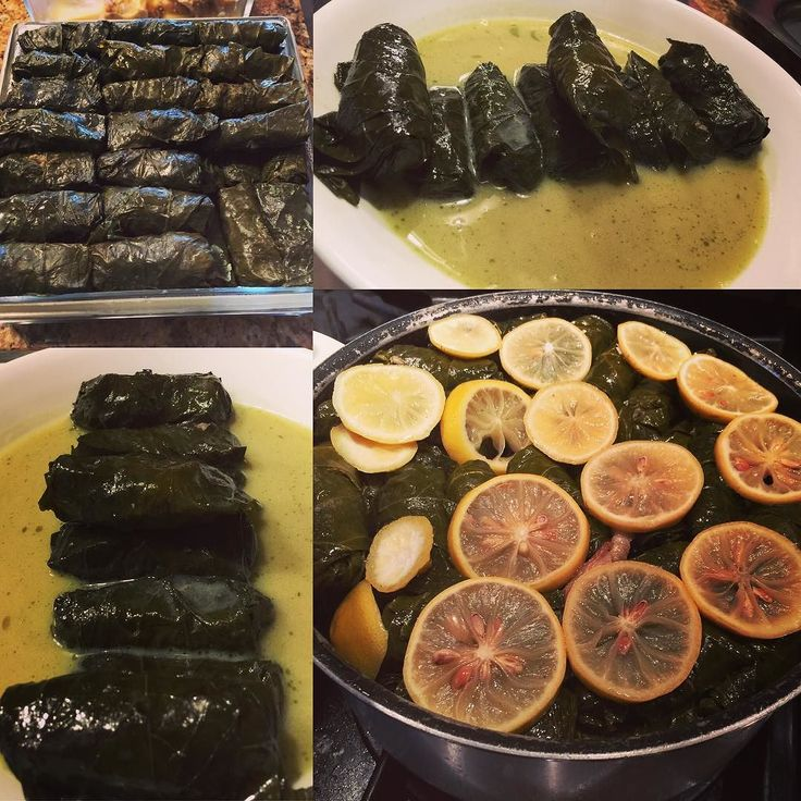 Dolmas . Stuffed grape leaves with rice and lamb. Hojas de parra con arroz y cordero. #lamb #grapeleaves #rice #dolmas #mediterraneanfood #arroz #arrozintegral #brownrice #foodie #goodfood #organic #gastroart #theartofplating #realfood #foodstyle #homemade #lumbre #fire #foodpic #foodstagram #chefstalk #chefsroll #chefsofinstagram #grill #biggreenegg #cordero #borrego #hojasdeparra #healthyfood #naturalfood by carlosmanuelcueva