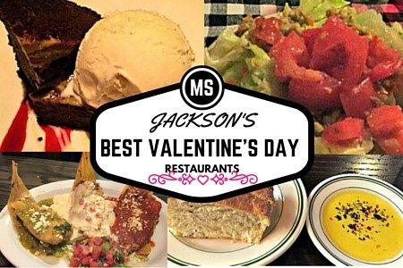 The Best Restaurants in Jackson, MS for Valentine