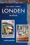 bol.com | Londen in stijl, Saska Graville | 9789021563619 | Boeken