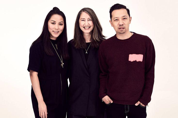 Kenzo x H&M   Nov 03 2016