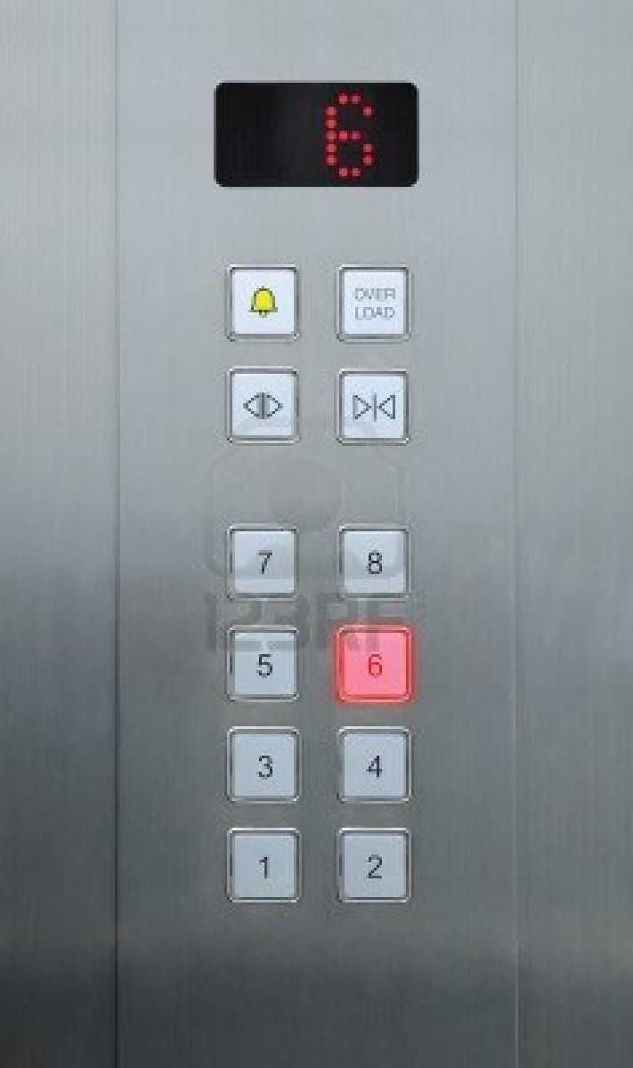 Elevator Buttons Elevator Lift Pinterest
