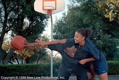 love and basketball | The Big Circle: Love and Basketball