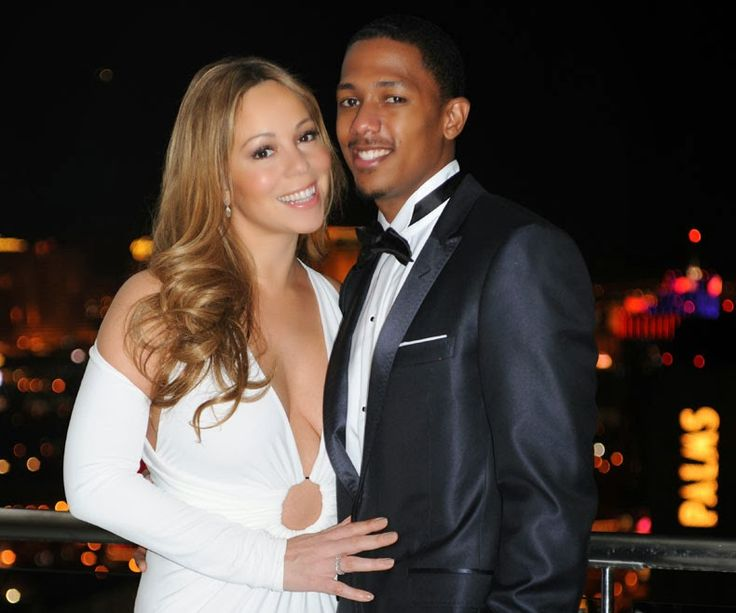 Mariah Carey And Nick Cannon Are Divorcing - http://urbangyal.com/mariah-carey-nick-cannon-divorcing/