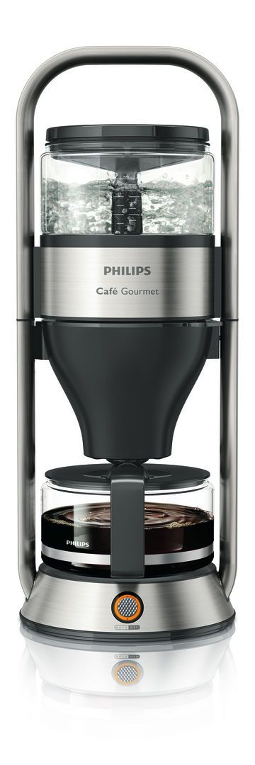 selalu suka desain produk philips!.. Café Gourmet HD5412 | Coffee maker | Beitragsdetails | iF ONLINE EXHIBITION Coffee, Tea & Espresso Appliances - http://amzn.to/2iiPu7K