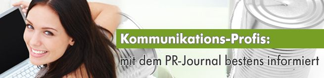 PR-Journal - Evaluation? So etwas will ich auch!
