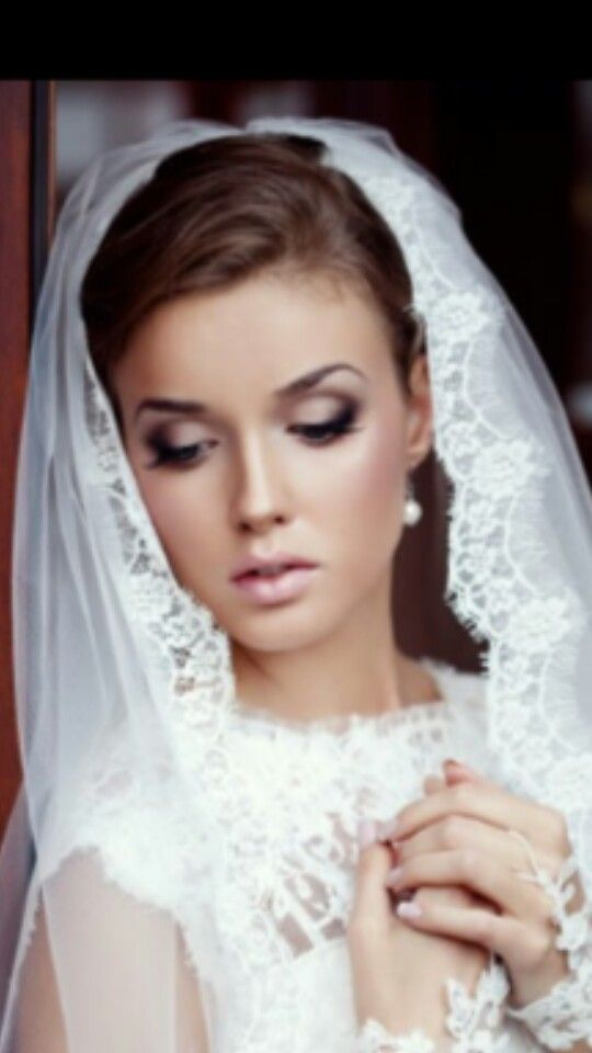 Wedding makeup I am doing this weekend for a bride ♥