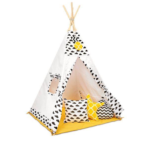 1000 id es sur le th me tente tipi sur pinterest tipis tentes de jeu et tente hula hoop. Black Bedroom Furniture Sets. Home Design Ideas