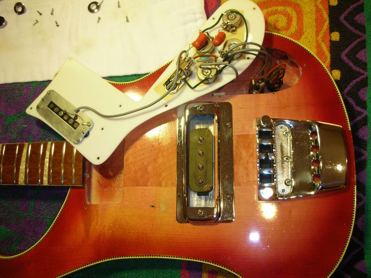 17 best ideas about rickenbacker 4001 bass guitars rickenbacker 4001 wiring