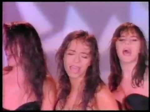 Pandora - Popurri Juan Gabriel - Video  Oficial