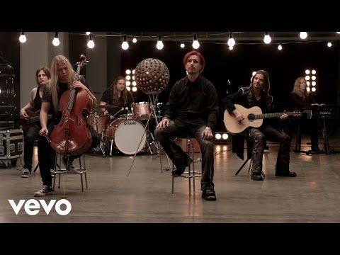 Tony Kakko - Pieni Rumpali - YouTube