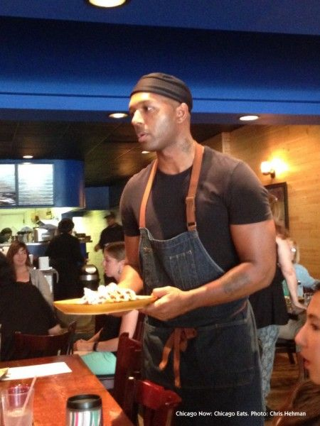 Luella's Southern Kitchen Breakfast: The real deal - Luella's Southern Kitchen Breakfast: The real deal - feature on Chicago Now @showmechicago