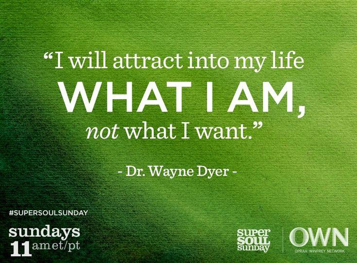 Dr. Wayne Dyer #drwaynedyer #kurttasche #successwithkurt