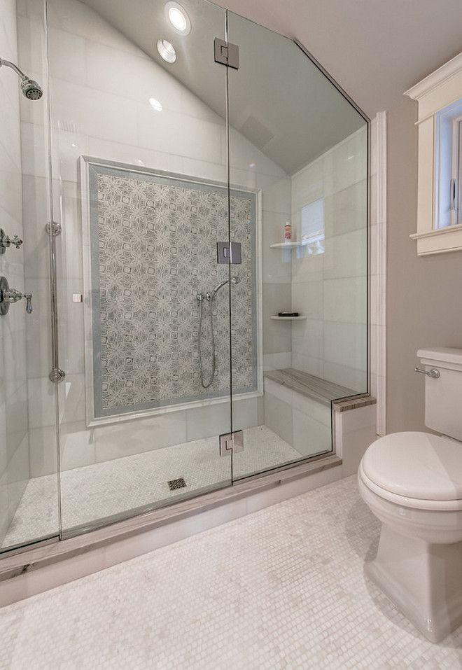 591 best Stunning Showers images on Pinterest  Bathroom